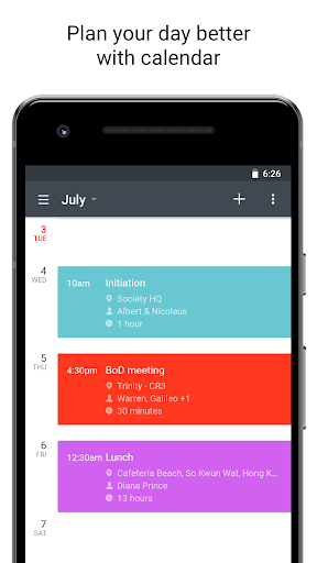Newton Mail - Email App for Gmail, Outlook, IMAP screenshot
