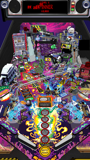 Pinball Arcade screenshot