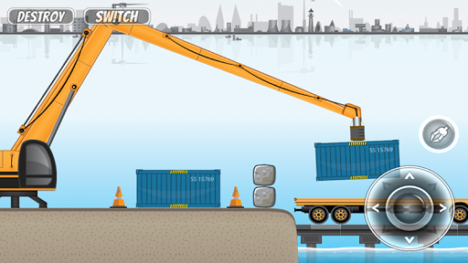 Construction City screenshot