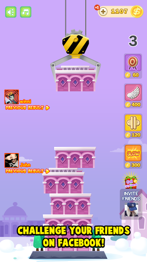 Tower With Friends screenshot