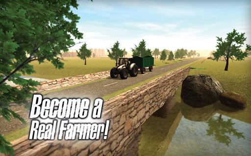 Farmer Sim 2015 screenshot