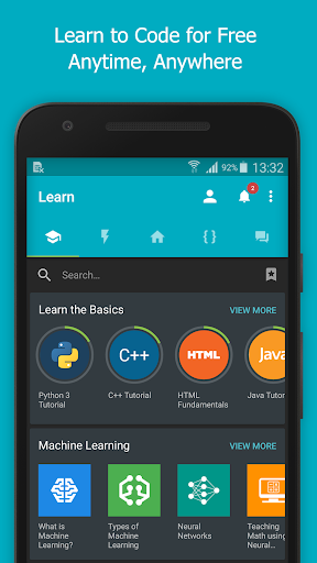 SoloLearn: Learn to Code for Free screenshot